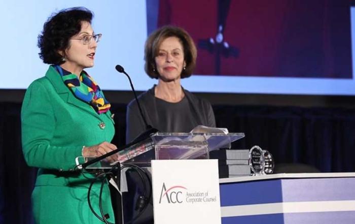 Dawn Haghighi - ACC Award