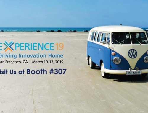 PCV Murcor is On the Road to San Francisco as an Exhibitor at This Year's Ellie Mae Experience 2019