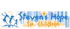 Steven's Hope for Children Logo