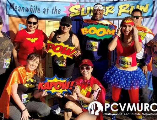 Saving the Day, One Marathon at a Time is the PCV Murcor Running Club