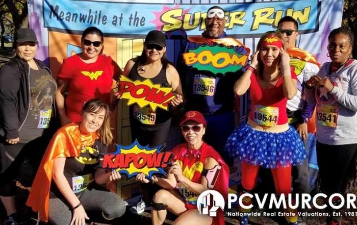 Running Club - Diva Super Run