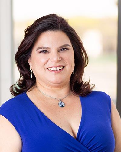 Cindy Nasser