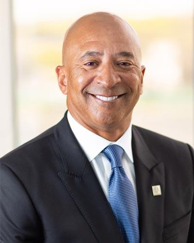Keith D. Murray, MAI