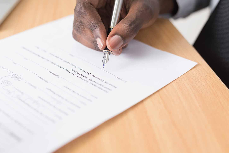 Title & Settlement Services