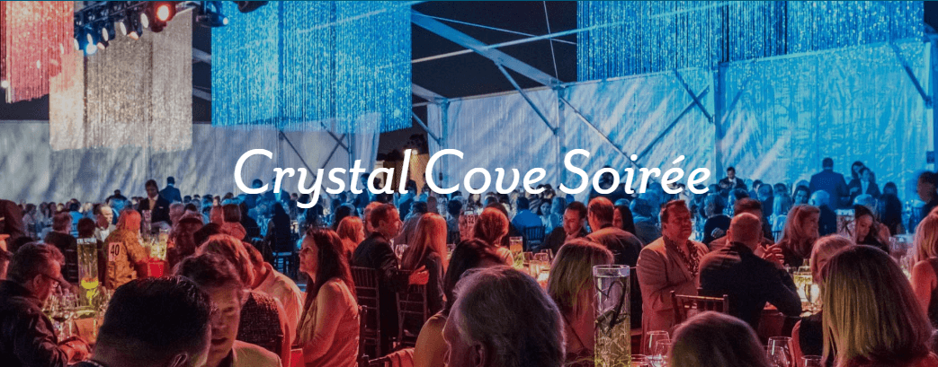 Crystal Cove Soiree