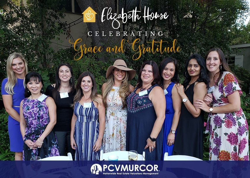Elizabeth House Garden Party 2019
