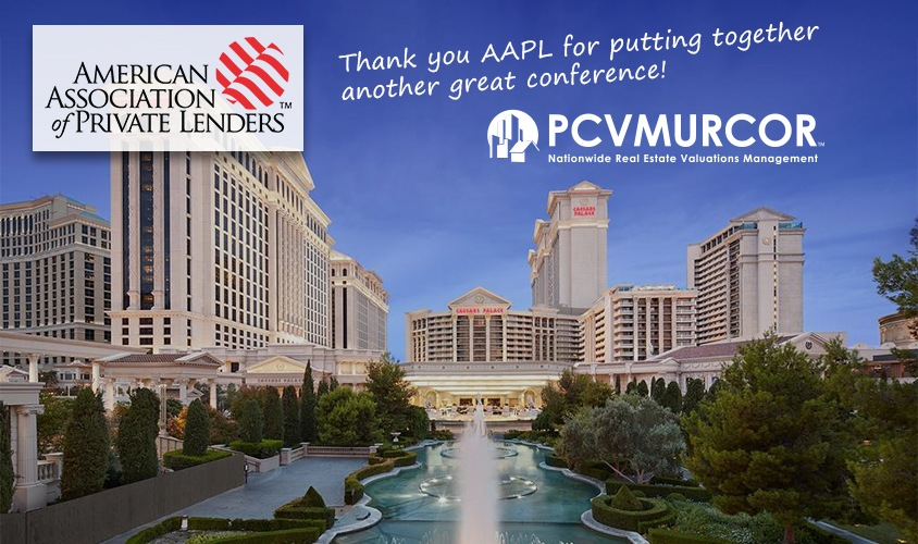 PCV Murcor - Thank You AAPL - Annual AAPL Conference