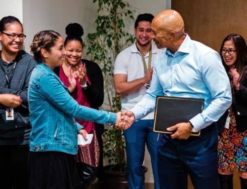 PCV Murcor Announces 3rd Quarter Employee Awards