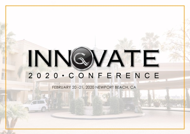 Innovate 2020 Conference