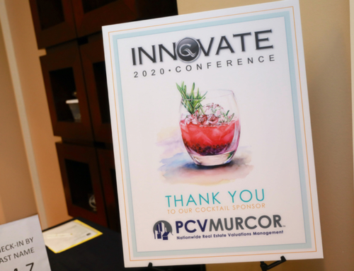 PCV Murcor Attends 4th Annual Innovate Conference