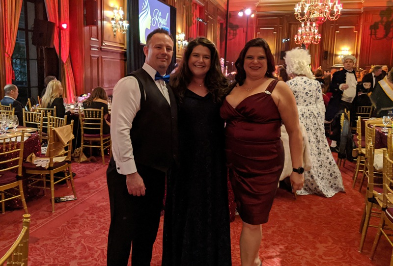 Royal Affair Gala