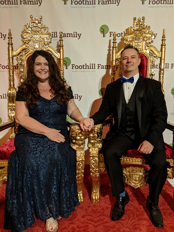 foothill family gala thrones