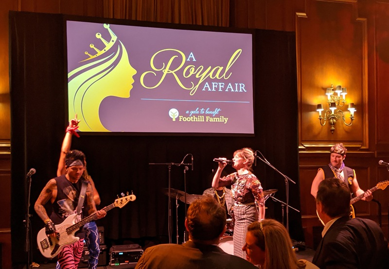 Royal Affair Gala
