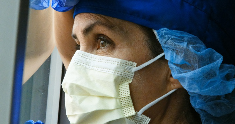 covid-19-nurse