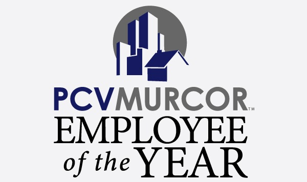 PCV Employee of the Year